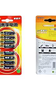 Nanfu lr6-8b 1.5v ev piller 8pcs