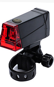 WEST BIKING® Mountain Bikes can Adjust The Direction Of The Mountain Bike Warning Light LED Taillights