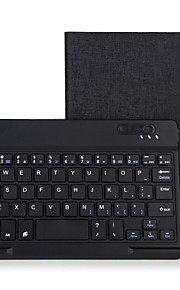 afneembare Bluetooth v3.0-toetsenbord 59 toetsen geval Xiaomi mi pad 2