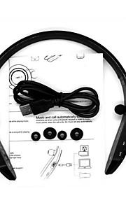 אוזניות Bluetooth סטריאו ספורט מוסיקה אוזניות אלחוטיות אוזניות Bluetooth