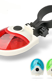 Bike Light Waterproof 7-mode Bicycle Rear/Tail Light Cycling Warning Light
