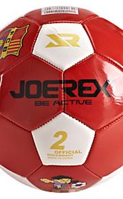 JOEREX® 2# Machine Sewn PVC Soccer Ball