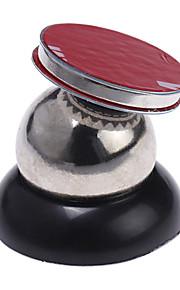 auto magnetico rotativo universale 360 gradi supporto del supporto per i telefoni Samsung e altri