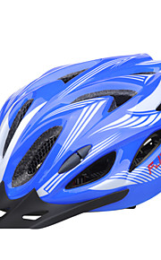 FJQXZ ®Women's / Men's Mountain / Road Bike helmet 18 Vents  / Mountain Cycling / Road Cycling / Recreational Cycling /