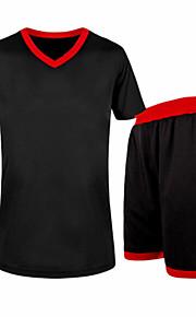 Custom Jersey Basketball Uniform with Short Sleeve.