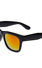 Solbriller kvinder's Sport / Moderne / Mode Overdimensionerede Flerfarvet Solbriller Full-Rim
