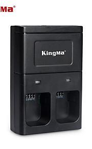 Kingma dual oplader usb håndtag Osmo batterioplader til Dji Osmo håndholdt 4k kardan
