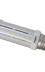 7W B22 / E26/E27 LED-kornpærer T 46PCS SMD 2835 100LM/W lm Varm hvit / Naturlig hvit Dekorativ AC 85-265 V 1 stk.