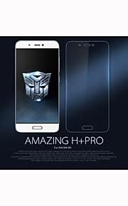 Nillkin h + pro anti-explosión a prueba de polvo y protector de pantalla de cristal a prueba de aceite para Xiaomi M5