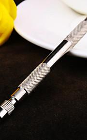 aplicam-se a cinta de aço desmontagem e cinto barra de mola ferramenta de reparo do relógio duplo objectivo