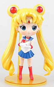 Sailor Moon Andre 15CM Anime Action Figurer Modell Leker Doll Toy
