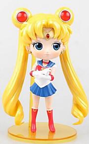 Sailor Moon Altro 15CM Figure Anime Azione Giocattoli di modello Doll Toy
