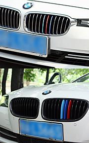 2016 fashionable BMW Three Colors Decorative Stickers