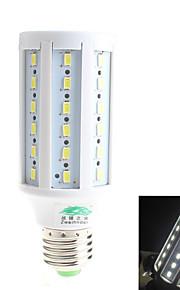Bombillas LED de Mazorca Decorativa Zweihnder C35 E26/E27 20W 60 SMD 5730 1300 lm Blanco Natural AC 85-265 V 1 pieza