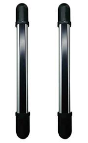 détecteurs ir trois faisceau métal de style numériques actifs pour 60m en plein air