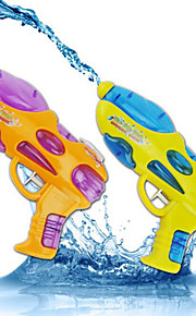 vattenpistol plast för barn över tre pussel leksak