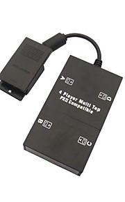 Sony PS2-Logitech-PS2-Novedad-Policarbonato-PS/2-Juego de Accesorios-Sony PS2