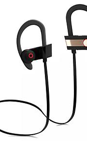 Q7 fone de ouvido sem fio no ouvido de cancelamento de ruído fone de ouvido fones de ouvido sweatproof com microfone para celular iphone