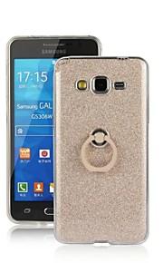il nuovo caso scintillio telefono creativo telefono cellulare staffa dell'anello per la galassia Grand Prime G530 g530h g531 g5309w