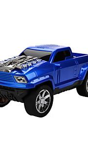 車のモデルのピックアップトラックのBluetoothスピーカーポータブルスピーカーブルートゥースハンズフリーラジオスピーカーds396bt