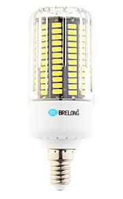 20W E14 LED-kornpærer T 136 SMD 2000 lm Varm hvit / Kjølig hvit AC 220-240 V 1 stk.