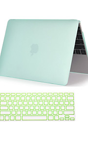 "New 2 in 1 Matte  Plastic Hard Full Body Case with Keyboard Cover  for  MacBook  Air 11""/13""(Assorted Colors)"