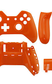 Replacement Controller Case Shell for Xbox One Orange/Blue/Pink