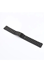 Newest Stainless Steel Three beads Fashion for Samsung Watchband S2 Classic (Assorted Colors)