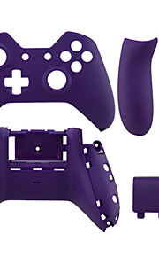 Replacement Controller Case Shell for Xbox One Purple/Green/Yellow