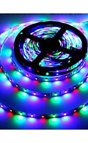 ZDM 5m 24W 300x3528 smd rgb lys ledet stripe lampe (DC 12V)