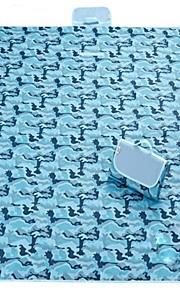 145 X 180cm Portable Water-Resistant Picnic Mat