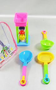 sommer legetøj strand trolley (7pcs)