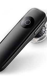 Mini-Lärm intelligente Sprachsteuerung drahtlose Stereo-4.0 Bluetooth-Headset Kopfhörer mit Mikrofon Bereitschaftszeit 7 Tage Cancelling