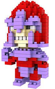 LoZ magneto loz diamant blokke blok legetøj DIY legetøj (210 stk)