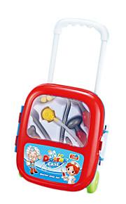 spille medicinsk box foregive play legetøj DIY legetøj 6 stk