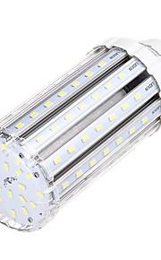1 stk. LEDUN E26/E27 30W 102PCS SMD 5730 100LM/W lm Varm hvit / Naturlig hvit T Dekorativ LED-kornpærer AC 85-265 V