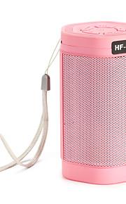 mini bewegliche geführte drahtlose Bluetooth-USB-Kartenleser Handy-Lautsprecher hf-q7
