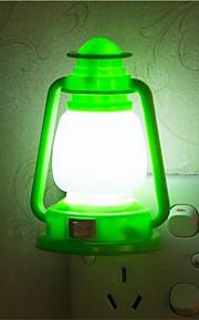 creatieve lantaarn met betrekking tot kindje slaap 's nachts licht (assorti kleur)