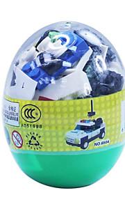 6502 helikopter dr wan, le byggesten trafik blokerer snoet æg pædagogisk legetøj samlet 69 pcs