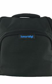 ismartdigi i102 Black Camera Bag for All DSLR and Mini DSLR DV Camera Nikon Canon Sony Olympus...