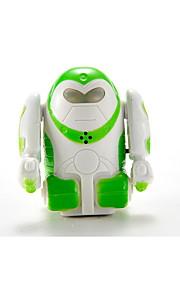 YQ YQ88192-3 Verde Robô Controle de radio Robôs