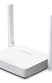 mercurio mw305r 300m router inalámbrico