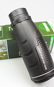Luxun 30 50mm mm Monocular BAK4 Weather Resistant # # Central Focusing Multi-coated General use Normal Black