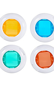 farverige close-up linse til Fujifilm instax mini 8 / 7s øjeblikkelige film kameraer Fujifilm