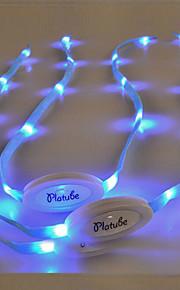 LED Light Shoelace Outdoor Sports Shoelace Cycling Running Shoelace
