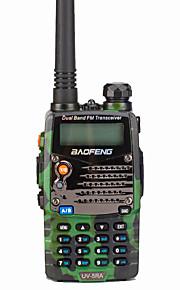 BaoFeng UV-5RA Dual-Band 136-174/400-520 MHz FM Ham Two-way Radio