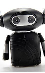 YQ® 88192-1 Robô Infravermelho Caminhada / Controle de som Figuras Brinquedos e Playsets