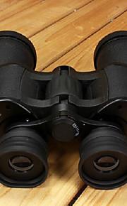 BRESEE 20×50 Binoculars Night Vision Telescope HD Portable Binoculars Steady 81M/1000M Binoculars