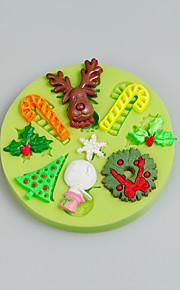 Bakvormen Chocolade / Cake / Koekje / Cupcake