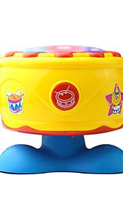 gule barn hånd trommer for børn alle musikinstrumenter legetøj